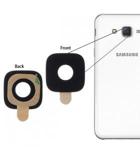 شیشه دوربین  گوشی   Samsung Galaxy J7 MAX / G615