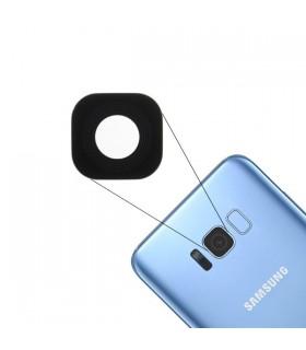 شیشه دوربین  گوشی  Samsung Galaxy S8+ / G955