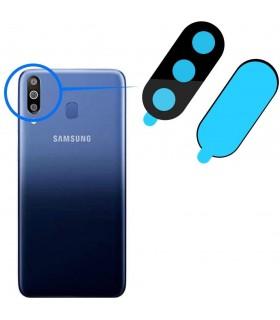 شیشه دوربین  گوشی Samsung Galaxy M20 S / M207