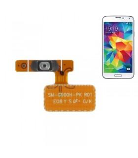 فلت پاور گوشی Samsung Galaxy S5 / G900