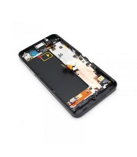 تاچ و ال سی دی گوشی blackberry z10 3g