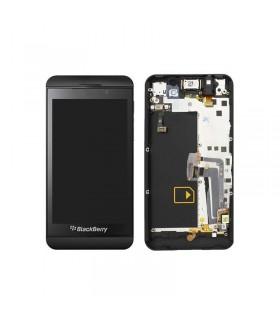 تاچ و ال سی دی بلک بری تاچ و ال سی دی گوشی blackberry z10 4g