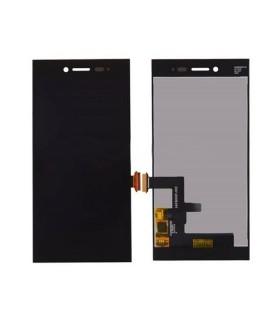 تاچ و ال سی دی گوشی LCD BLACK BERRY Z20