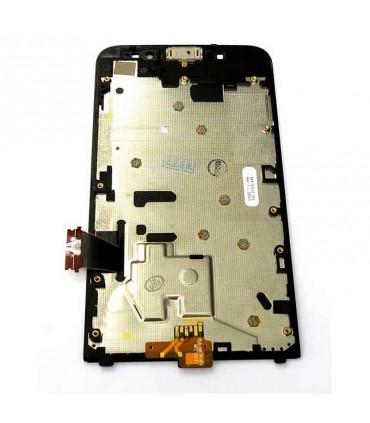 تاچ و ال سی دی گوشی LCD BLACK BERRY Z30