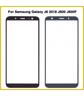 گلس ال سی دی  گوشی Front camera Samsung Galaxy J6 / J600