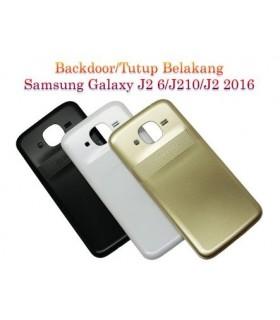 درب پشت گوشی Samsung Galaxy J2 2016 / J210