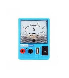 دستگاه منبع تغذیه 5 ولت 3 آمپر سانشاین P-0503C