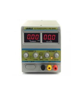 دستگاه منبع تغذیه موبایل وایهوا YIHUA 305D II