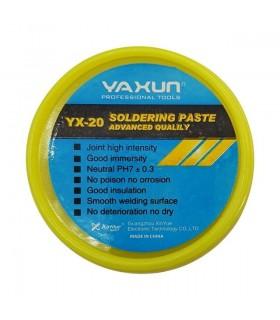 خمیر فلکس کاسه ای مدل یاکسون Yaxun YX-20