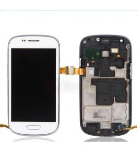 تاچ و ال سی دی گوشی و تبلت سامسونگ تاچ و ال سی دی سامسونگ گلکسی Samsung Galaxy S3/I9300