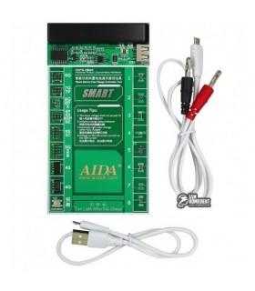 برد و کیت تست و شوک و شارژ باتری آیدا AIDA A-602