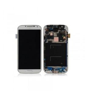 تاچ و ال سی دی گوشی و تبلت سامسونگ تاچ و ال سی دی سامسونگ گلکسی LCD SAMSUNG I9500 S4