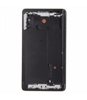 قاب و شاسی کامل گوشی  Samsung Galaxy NOTE Edge N9150