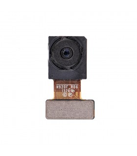 دوربین سلفی گوشی Samsung Galaxy Note 5