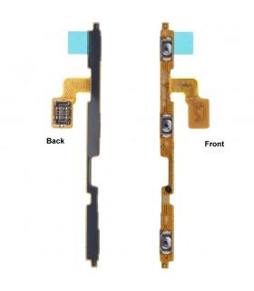 فلت پاور و ولوم گوشی Samsung Galaxy M10 / M105