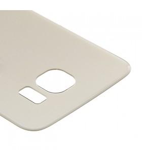 درب پشت گوشی سامسونگ درب پشت موبایل سامسونگ گلکسی Samsung Galaxy S6 EDGE