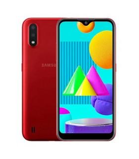 قاب و شاسی گوشی سامسونگ Samsung Galaxy M01 / M015