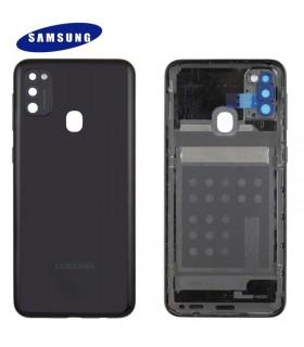 درب پشت گوشی سامسونگ Samsung Galaxy M21 / M215