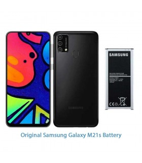 باطری گوشی Samsung Galaxy M21S / M217
