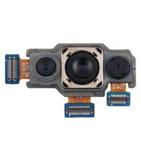 دوربین اصلی گوشی Samsung Galaxy M31 / M315