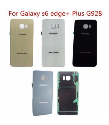 درب پشت موبایل سامسونگ گلکسی Samsung Galaxy S6 EDGE PLUS