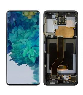 تاچ ال سی دی گوشی Samsung Galaxy S20 plus / G985