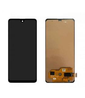 تاچ ال سی دی گوشی سامسونگ Samsung Galaxy M31 S / M317