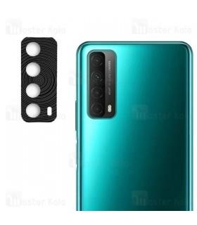 شیشه دوربین گوشی Huawei Y7A /psmart 2021