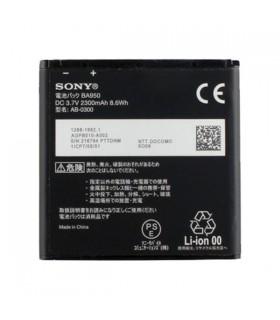 باتری گوشی موبایل سونی اکسپریا باطری اصلی گوشی Sony BA950 Xperia ZR