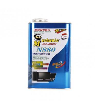 مایع التراسونیک mechanic n880