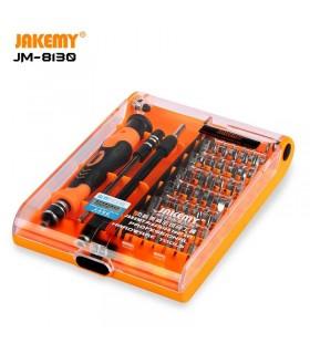 پیچ گوشتی Jakemy JM-8130