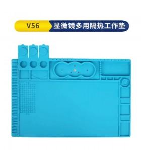 پد نسوز تعمیرات موبایل MECHANIC V56