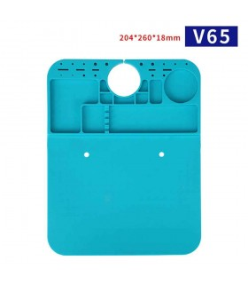 پد نسوز تعمیرات موبایل MECHANIC V65