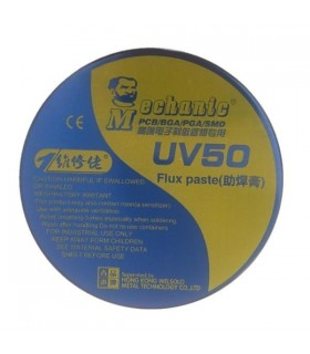 روغن فلکس MECHANIC UV50