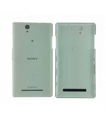 درب پشت اصلی گوشی موبایل Sony Xperia C3