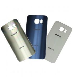درب پشت گوشی سامسونگ درب پشت موبایل سامسونگ گلکسی Samsung Galaxy S6