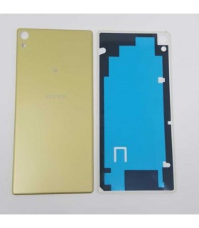 درب پشت اصلی گوشی موبایل Sony Xperia XA-Ultra-C6