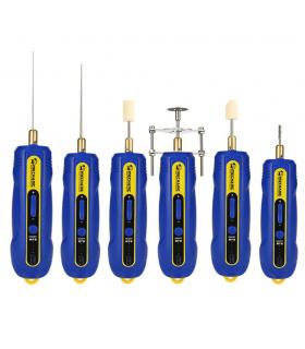 دستگاه تمیزکننده چسب OCA مدل machanic IR10