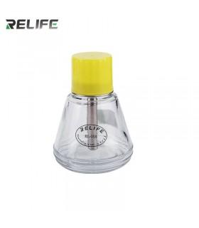 بطری تینر شیشه ای Relife RL-055