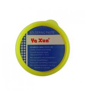 روغن لحیم یاکسون Yaxun YX-20