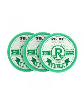 سیم لحیم Relife rl-442