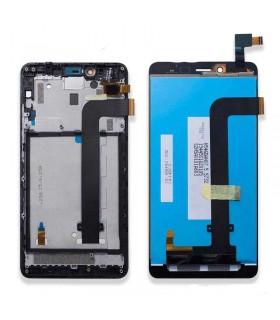 تاچ و ال سی دی گوشی موبايل Xiaomi Redmi Note 2