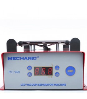 Mechanic mc 968 seperator machine