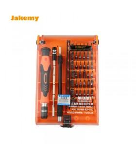 ست پیچگوشتی JAKEMY JM-8132