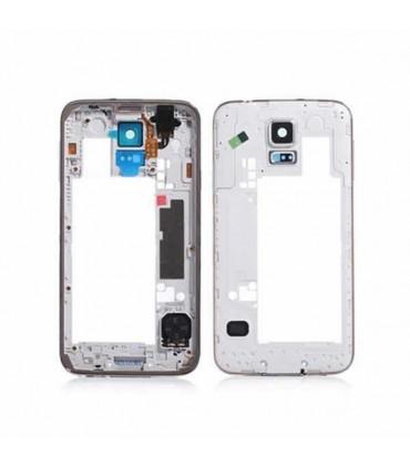 قاب و شاسی کامل گوشی Samsung Galaxy S5