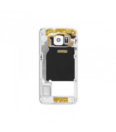 قاب و شاسی کامل گوشی Samsung Galaxy S6 EDGE