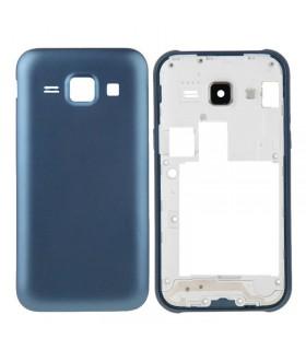 قاب و شاسی گوشی سامسونگ قاب و شاسی کامل گوشی Samsung Galaxy J1 j100F