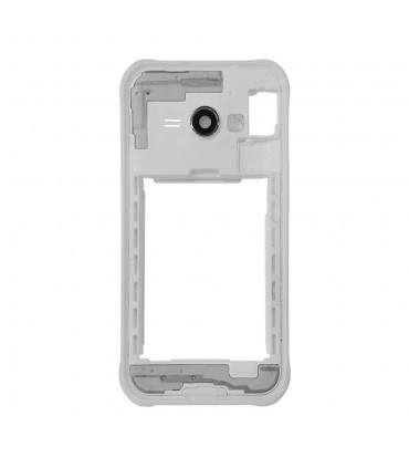 قاب و شاسی کامل گوشی  Samsung Galaxy J1 Ace  J110