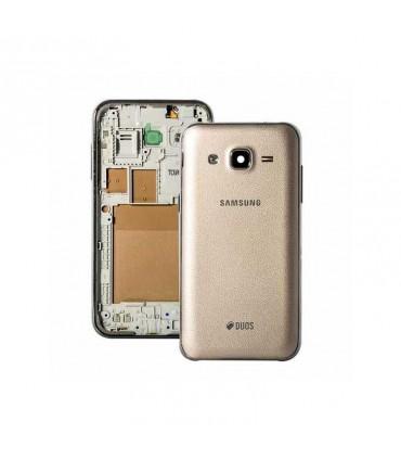 قاب و شاسی کامل گوشی Samsung Galaxy J200