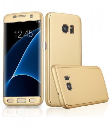 قاب و شاسی کامل گوشی Samsung Galaxy C7 PRO